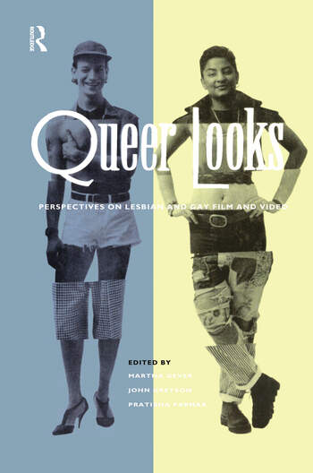 Queer Looks book cover