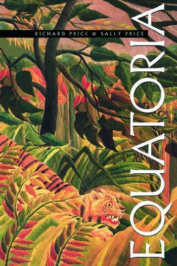 Equatoria book cover