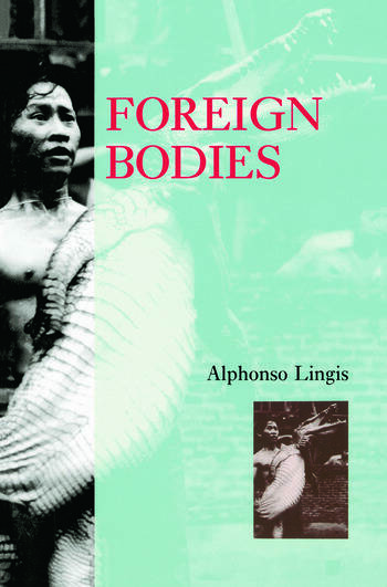 Foreign Bodies book cover