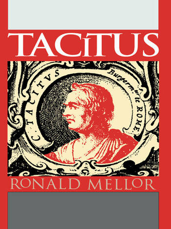 Tacitus book cover