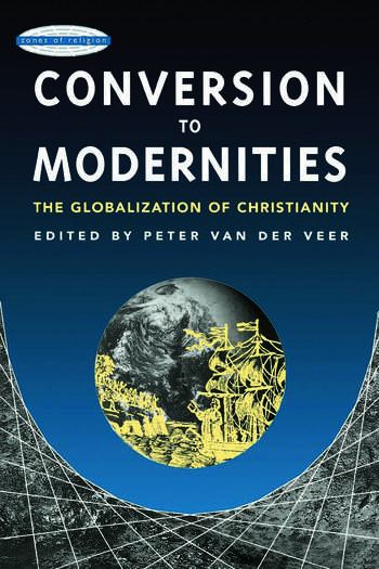 Conversion to Modernities book cover