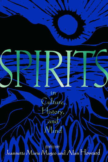 Spirits in Culture, History and Mind book cover