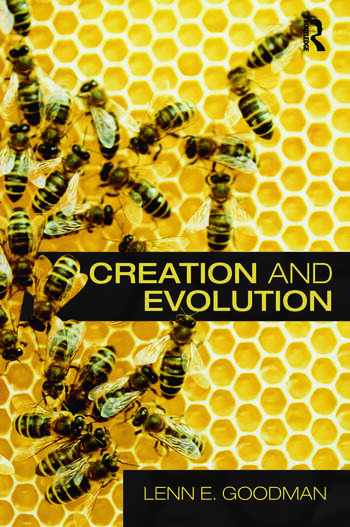 Creation and Evolution book cover