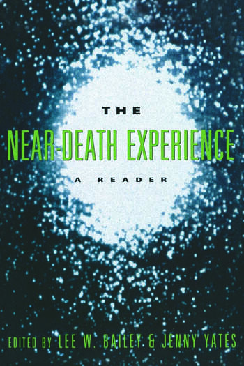The Near-Death Experience A Reader book cover