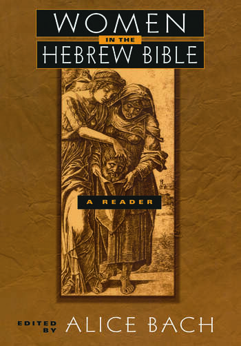 Women in the Hebrew Bible A Reader book cover