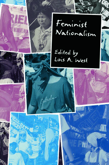 Feminist Nationalism book cover