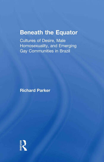 gay male culture essay Lesbian feminism and the gay rights movement: by marilyn frye, from politics of reality: essays in feminist gay male culture and the male gay rights.