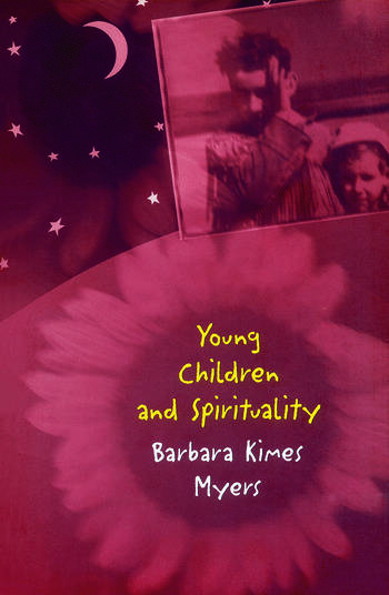 Young Children and Spirituality book cover