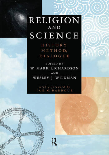 Religion and Science History, Method, Dialogue book cover