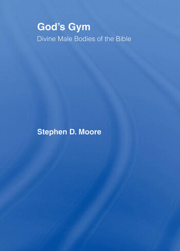 God's Gym Divine Male Bodies of the Bible book cover