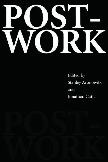 Post-Work book cover