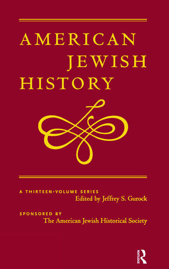 America, American Jews, and the Holocaust American Jewish History book cover