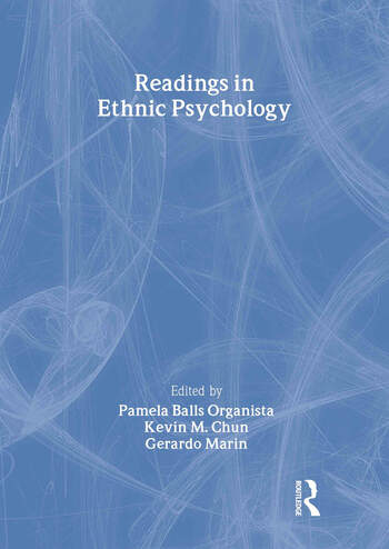 Readings in Ethnic Psychology book cover