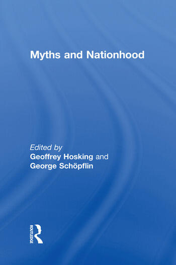 Myths and Nationhood book cover