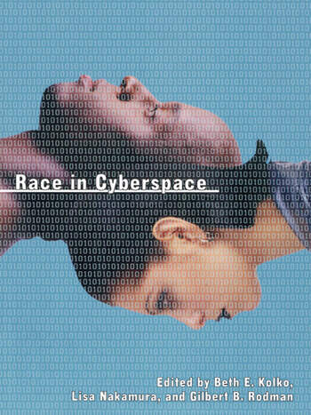 Race in Cyberspace book cover