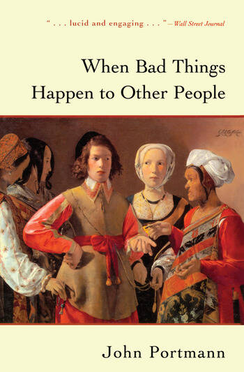 When Bad Things Happen to Other People book cover