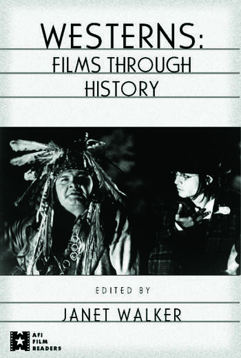 Westerns Films through History book cover