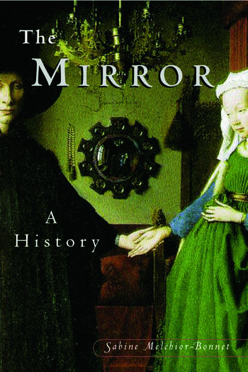 The Mirror A History book cover