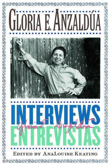 Interviews/Entrevistas book cover