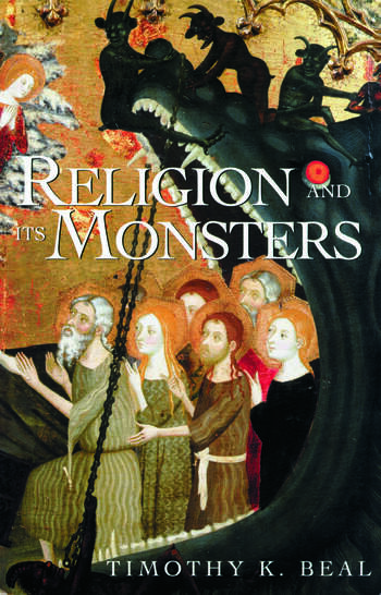 Religion and Its Monsters book cover