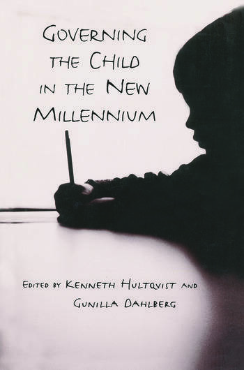 Governing the Child in the New Millennium book cover