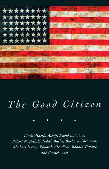 The Good Citizen book cover