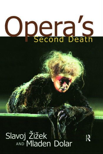Opera's Second Death book cover