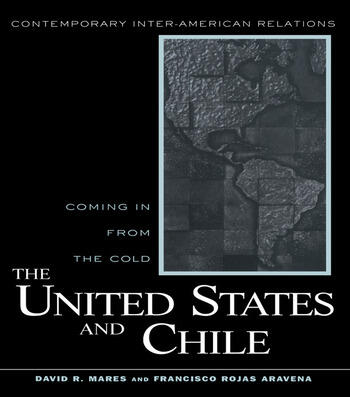 United States and Chile Coming in From the Cold book cover