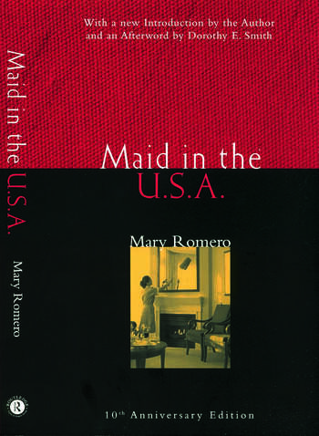 Maid in the USA 10th Anniversary Edition book cover