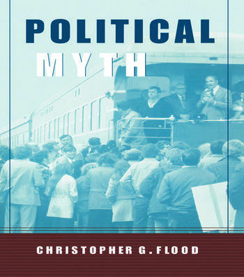 Political Myth book cover