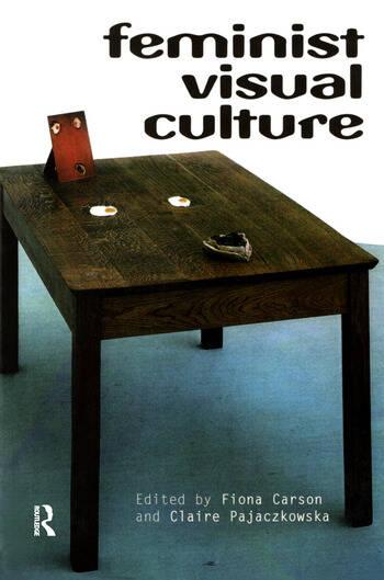 Feminist Visual Culture book cover