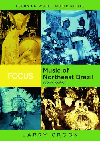 Brazilian Popular Music and Globalization book cover