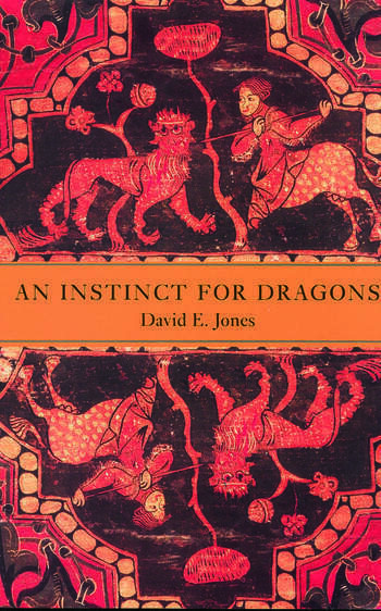 An Instinct for Dragons book cover