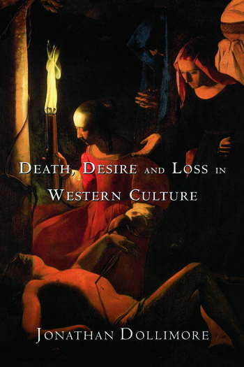 Death, Desire and Loss in Western Culture book cover