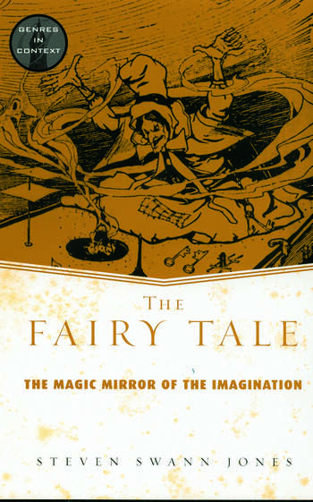 The Fairy Tale book cover