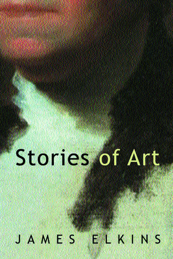 Stories of Art book cover