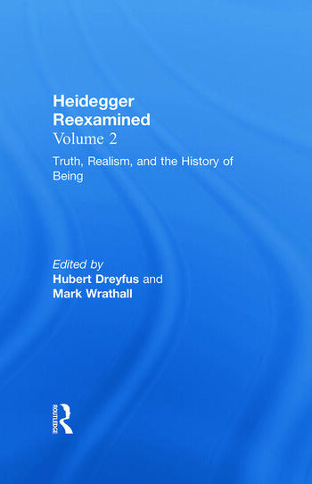 Authenticity, Death, and the History of Being Heidegger Reexamined book cover
