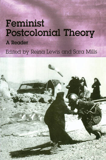 Feminist Postcolonial Theory A Reader book cover