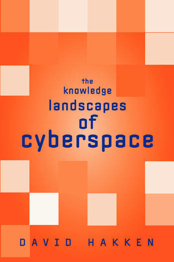 The Knowledge Landscapes of Cyberspace book cover