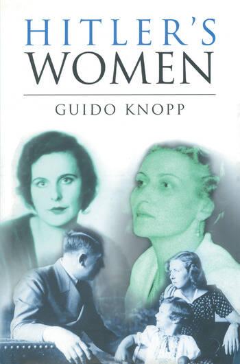 Hitler's Women book cover