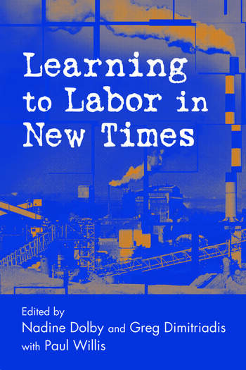 Learning to Labor in New Times book cover