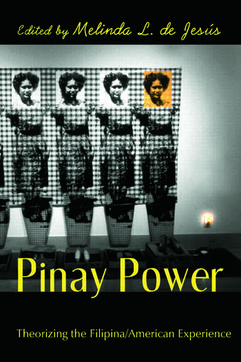 Pinay Power Peminist Critical Theory book cover