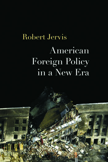 American Foreign Policy in a New Era book cover