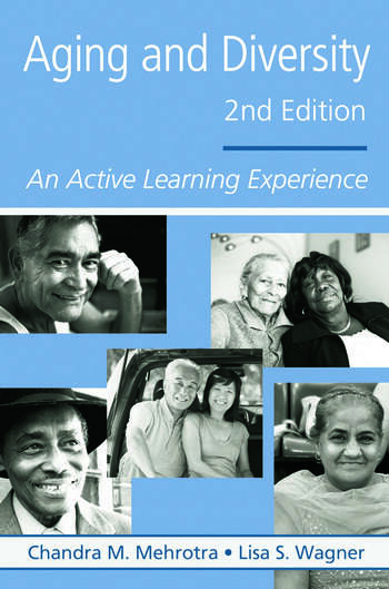 Aging and Diversity An Active Learning Experience book cover