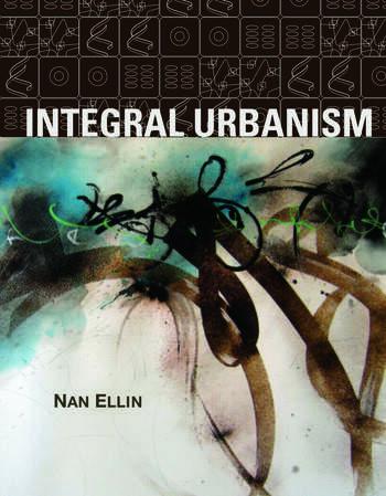 Integral Urbanism book cover