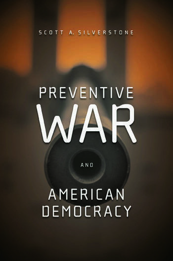 preemptive war Key words: just war, preventive war, preemptive war, game theory background preemptive and especially preventive war are in a class of hard cases for the.