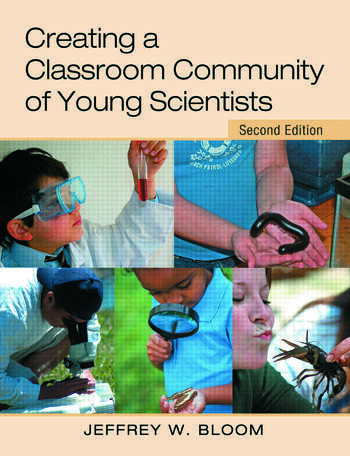Creating a Classroom Community of Young Scientists book cover