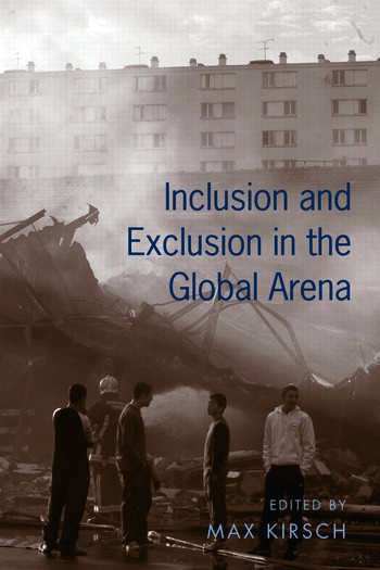 Inclusion and Exclusion in the Global Arena book cover