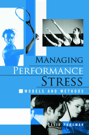 Managing Performance Stress Models and Methods book cover