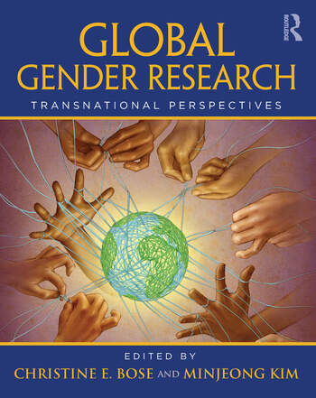 Global Gender Research Transnational Perspectives book cover